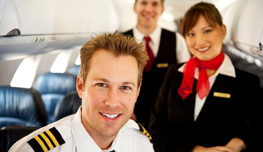 Airline Pilots & Workers